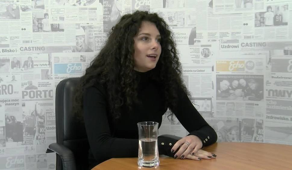 Film do artykułu: Maja Wojtaszek o kulisach The Voice of Poland [Gwiazdy bez tajemnic]