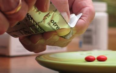 Rodzice wywierają na lekarzy presję, by przepisywać kurację antybiotykową dzieciom