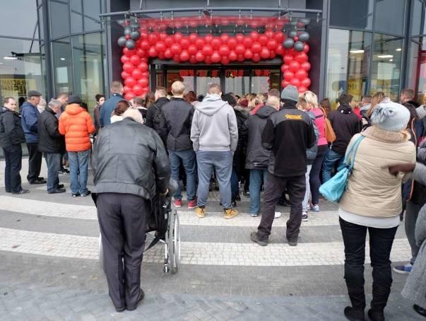 Galeria A2 w Poznaniu oficjalnie otwarta!