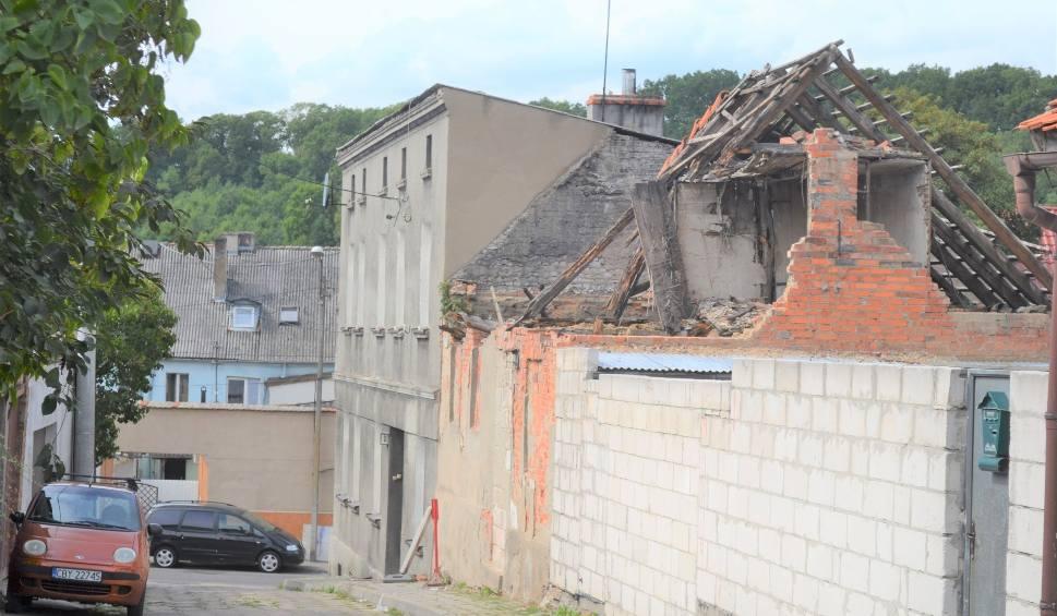 Film do artykułu: Jak długo będzie straszyć ruina przy ulicy Ogrodowej w Koronowie?