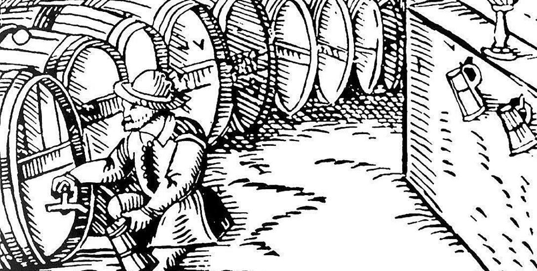 W  owym czasie  najliczniejsze cechy tworzyli garncarze, tkacze, szewcy oraz bednarze koszalińscy. W XVII wieku w Koszalinie funkcjonowało 38 rzemio