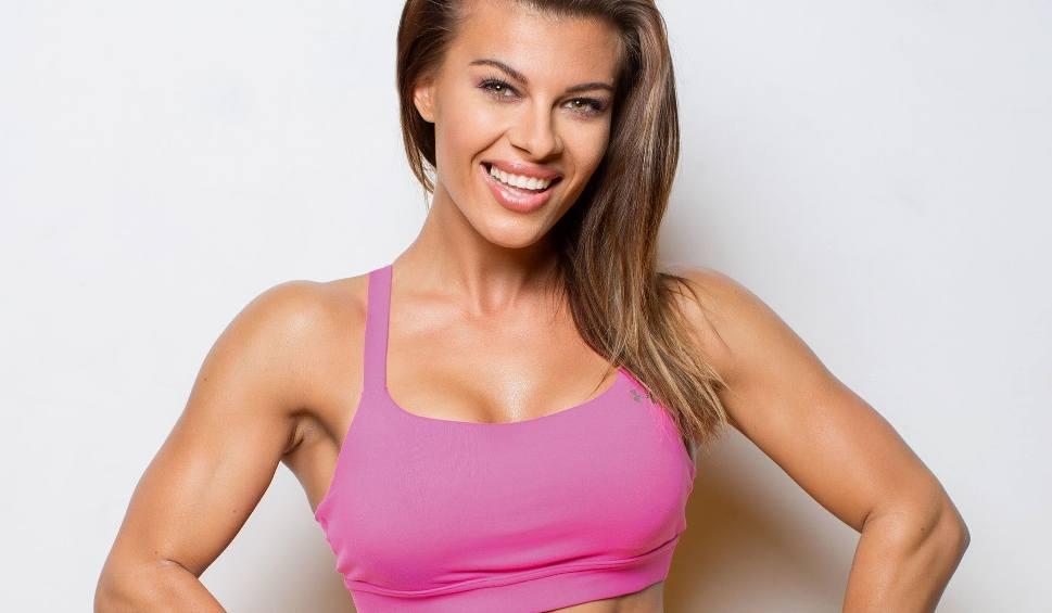 Film do artykułu: Ćwiczenia z mistrzynią świata w fitness sylwetkowym Natalią Gacką w sobotę w Galerii VIVO! Stalowa Wola