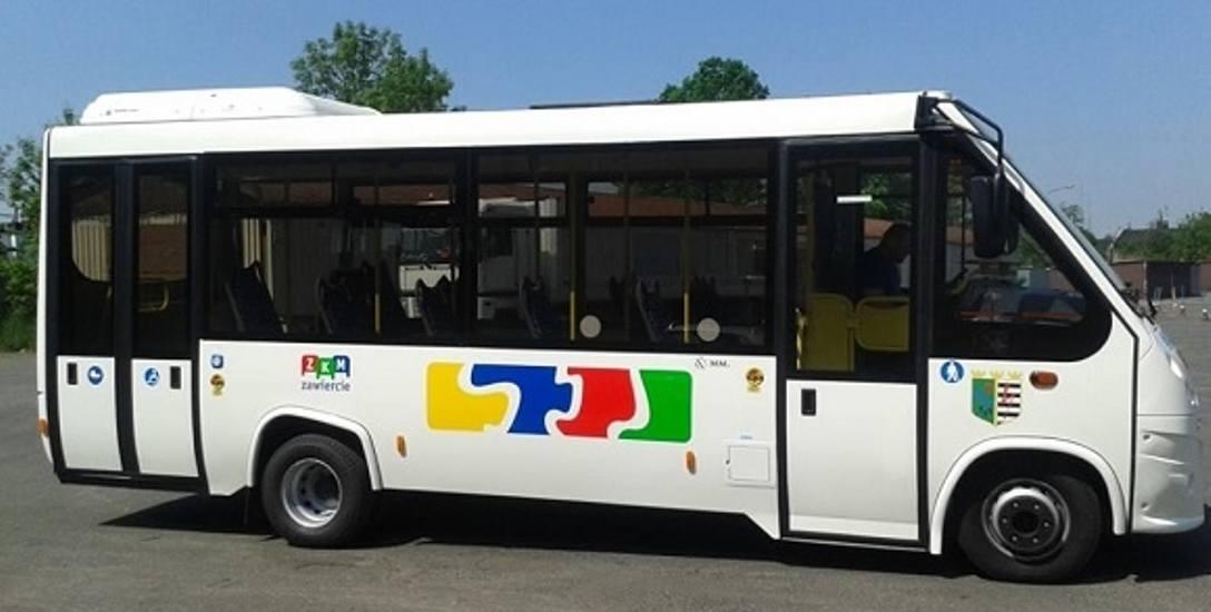 Zawiercie: Centra przesiadkowe, dworzec i 15 nowych autobusów