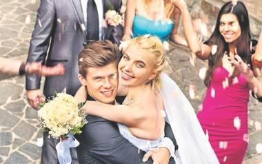Śluby na wydmach, bale weselne na plaży - pomysł Łeby na promocję