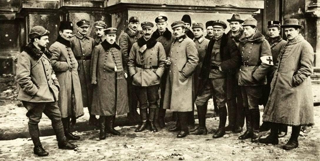 Naczelna Komenda Obrony Lwowa, Lesław Węgrzynowski