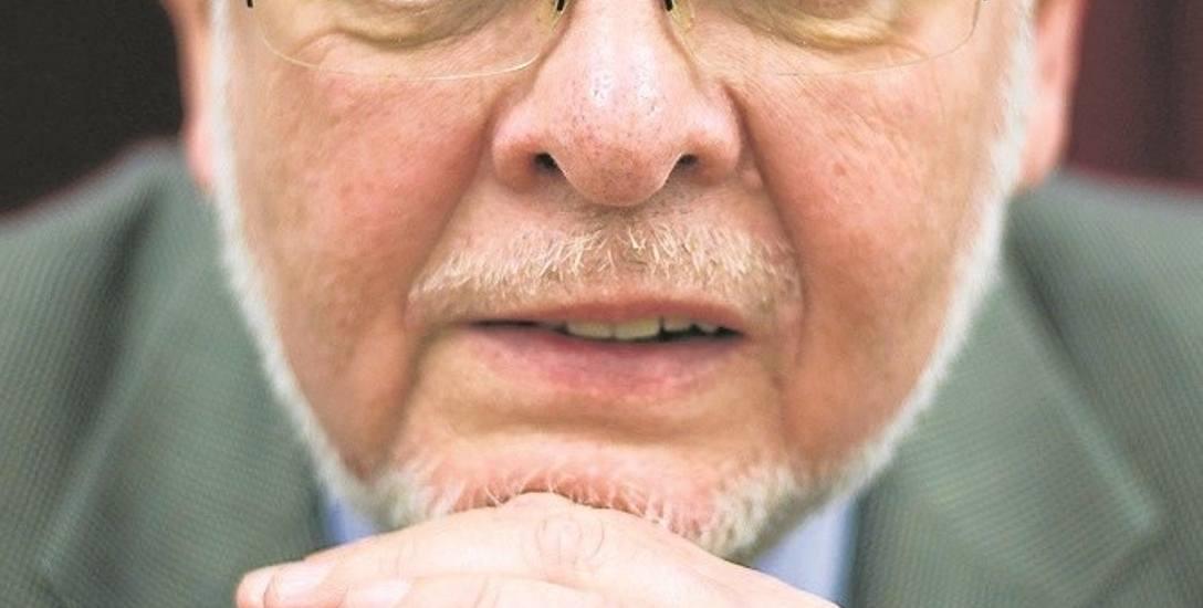 Prof Andrzej Rychard: - Mimo wielkich transferów socjalnych nie ma jakiegoś dramatycznego wzrostu poparcia dla PiS-u.