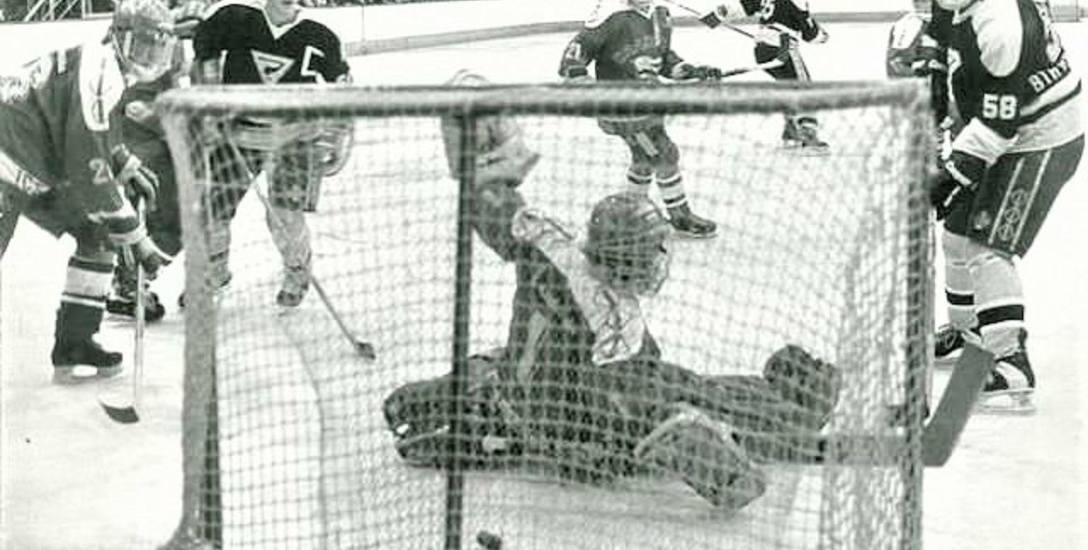 60 lat temu na starym lodowisku Torbyd rozegrany został pierwszy mecz hokejowy. Udało się wyprzedzić Toruń