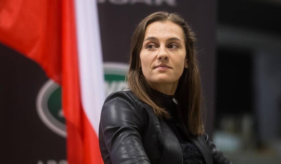 Film do artykułu: Ewa Piątkowska: Nie kocham boksu. Wybrałam go kalkulując na zimno