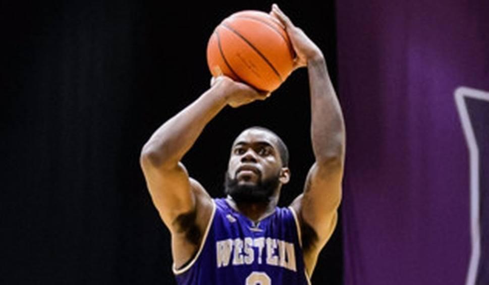 Film do artykułu: Amerykanin Mike Brown koszykarzem Siarki Tarnobrzeg
