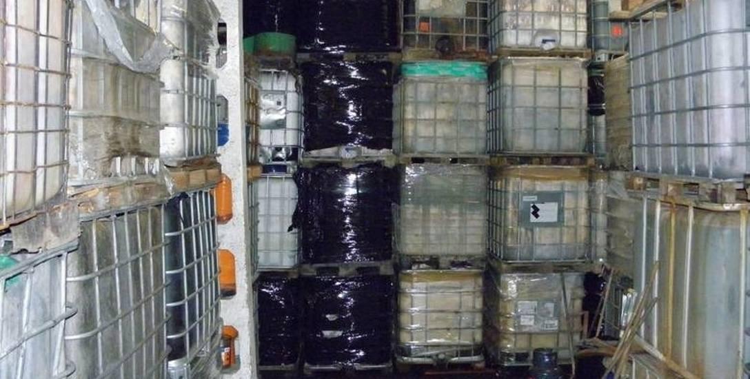 Niebezpieczne odpady z Zabrza zostaną usunięte