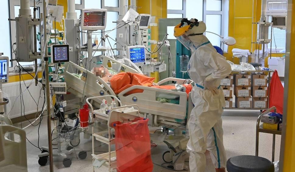 Film do artykułu: Koronawirus w Świętokrzyskiem. Wciąż dużo ofiar śmiertelnych, ale sytuacja się stabilizuje [WIDEO]