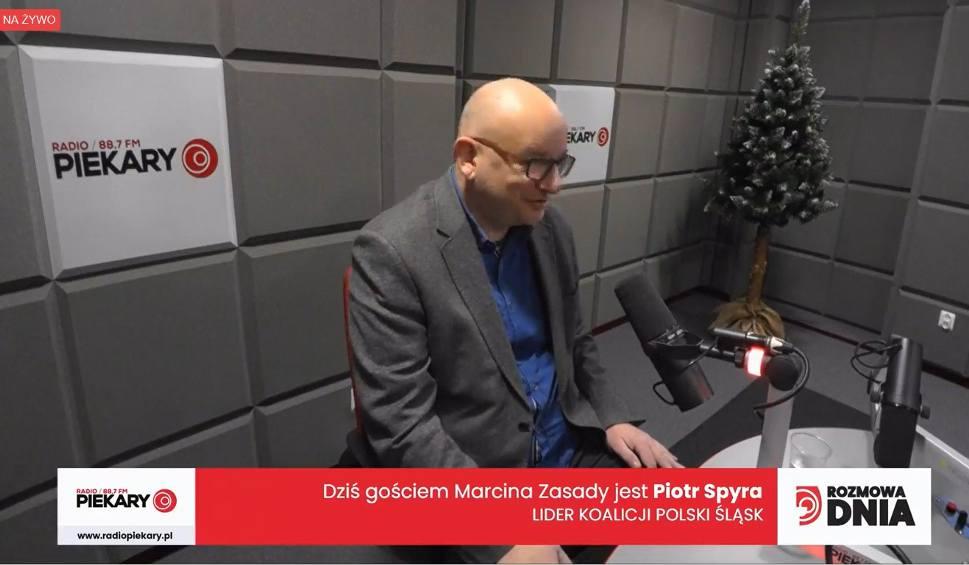 Film do artykułu: Piotr Spyra: Polskie dziedzictwo historyczne Śląska jest lekceważone GOŚĆ DNIA
