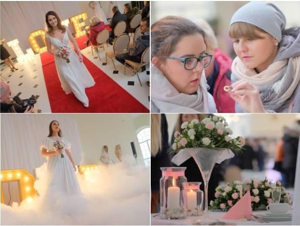 Targi ślubne w Piotrawinie