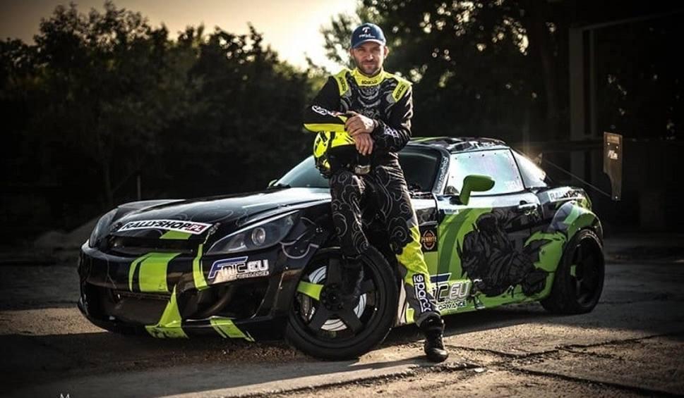 Film do artykułu: Paweł Trela, znany drifter będzie gościem specjalnym Motorsports & Music Festival na Torze w Tuczępach [SZCZEGÓŁY]