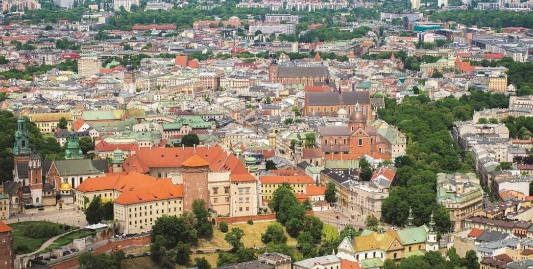 W Krakowie czas turystyki weekendowej minął. Nadchodzi era turystyki inteligentnej