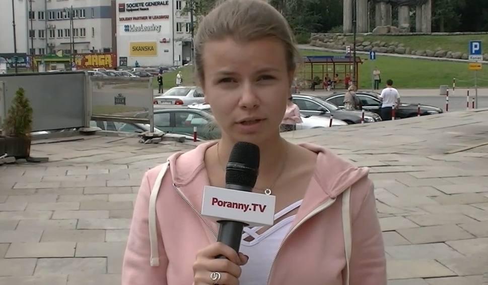 Film do artykułu: Waszym zdaniem. Białystok chce pomóc poszkodowanym przez nawałnice (wideo)