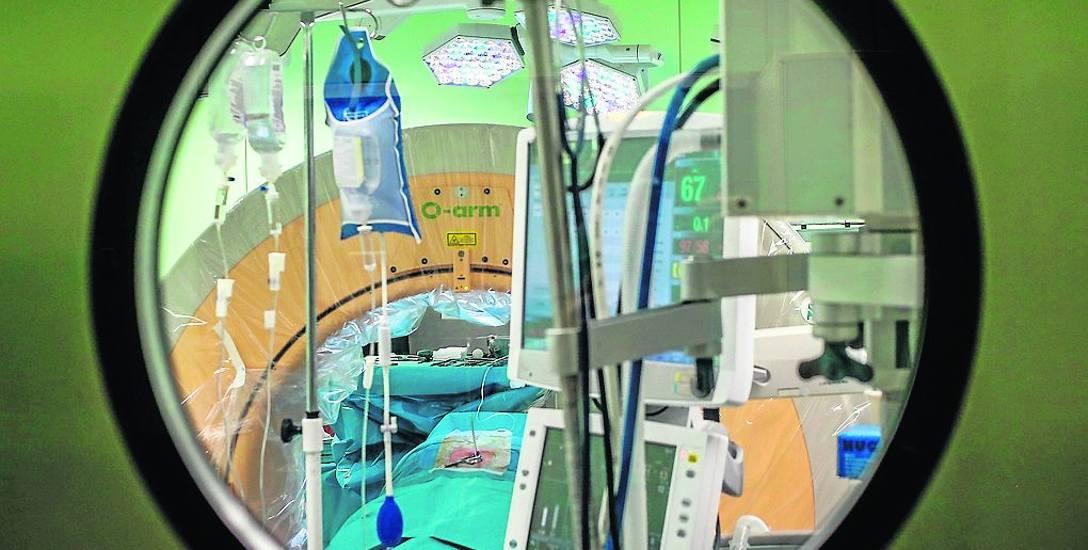 Wyższe stawki za energię nie oszczędzają szpitali. Placówki nie mówią skąd wezmą pieniądze. Można się tylko domyślać, że skredutują lub zaoszczędzą na