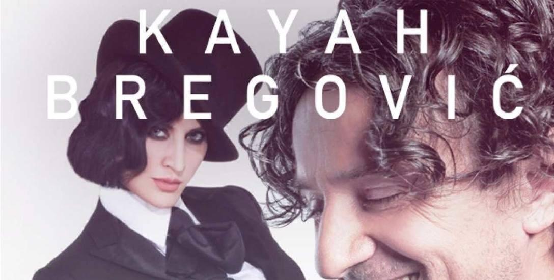 Prenumerata cyfrowa w promocji z biletami na koncert duetu Kayah i Bregović