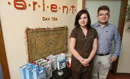 Orient Day Spa na świetokrzyskim rynku był prekursorem idei i iflozofii spa&wellness.