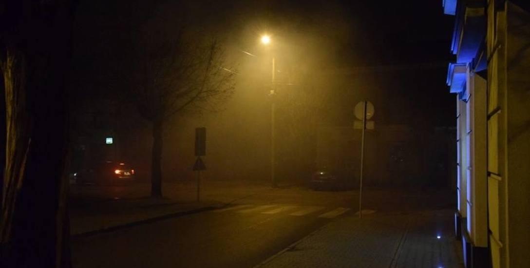 Miasto zamierza kupić dron do walki ze smogiem