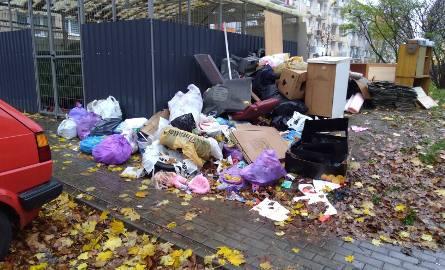 Ostatnio informowaliśmy, że Zakład Gospodarki Komunalnej w Zielonej Górze będzie wywoził śmieci z osiedli tylko raz w tygodniu. Mieszkańcy ul. Wypoczynek