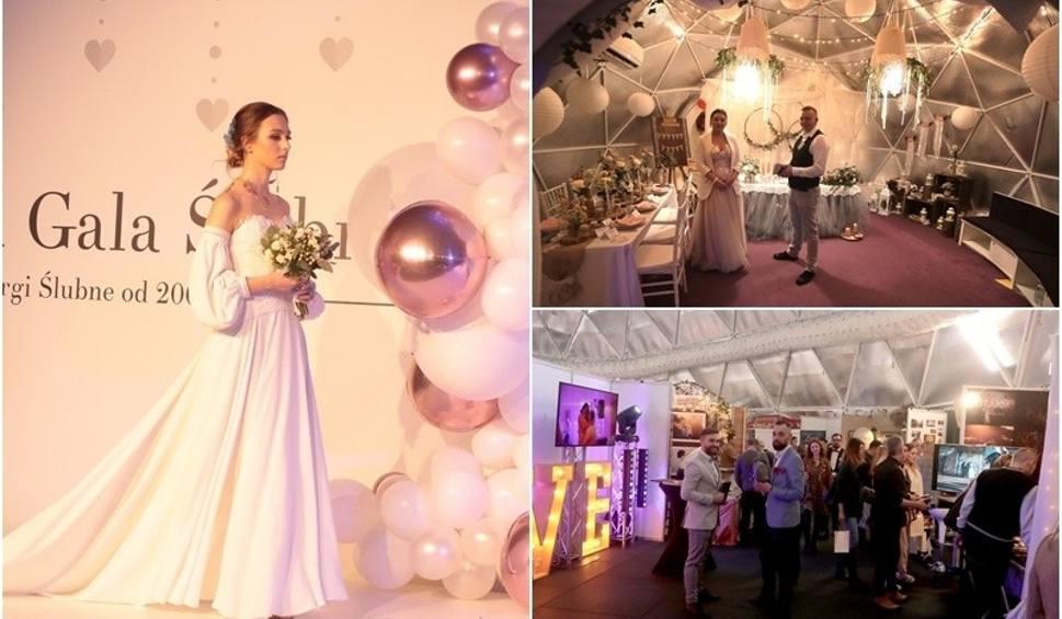 Film do artykułu: 16. Wielka Gala Ślubna 2020 w Szczecinie. Przyszły tłumy [ZDJĘCIA, WIDEO]