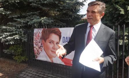 Lech Sprawka: Zatrzymać reformę koalicji PO-PSL