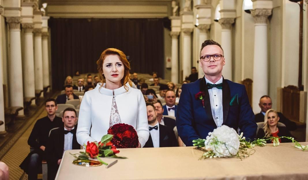 Kielczanka Wzięła ślub Znieznajomym Kulisy Show Tvn Zdjęcia
