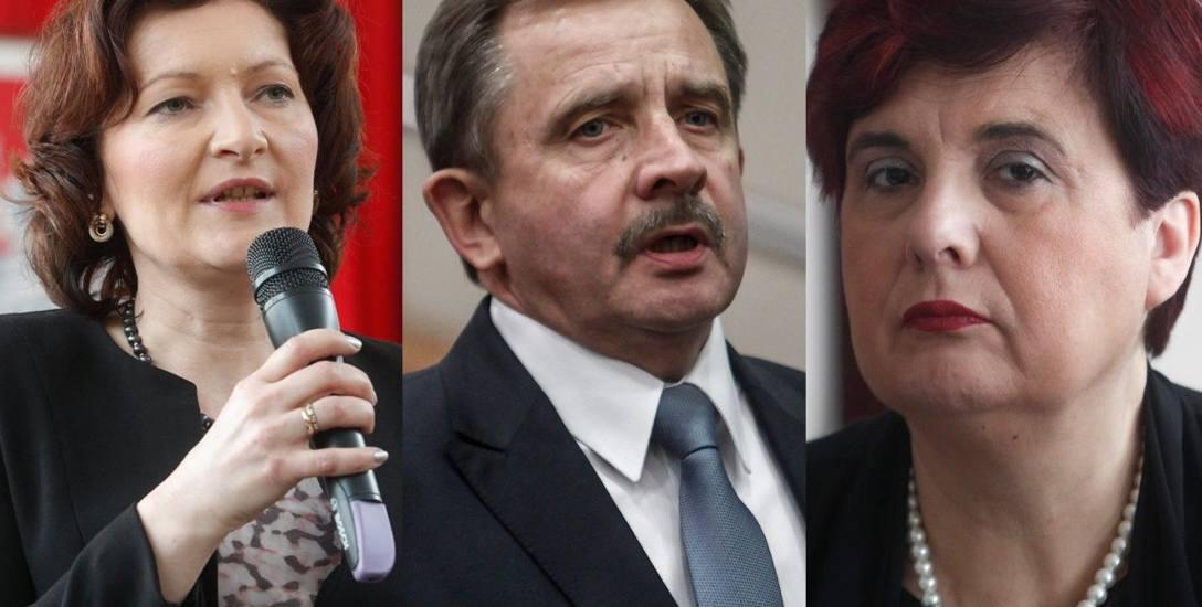Leniart, Buczak, Wróblewska... Kto wyborach prezydenckich w Rzeszowie zmierzy się z Ferencem?