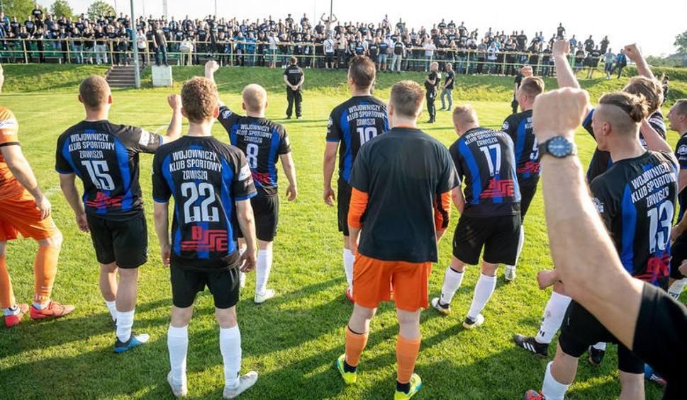 Film do artykułu: Tak Zawisza Bydgoszcz pokonał Victorię Lisewo. Zobacz bramki! [wideo]