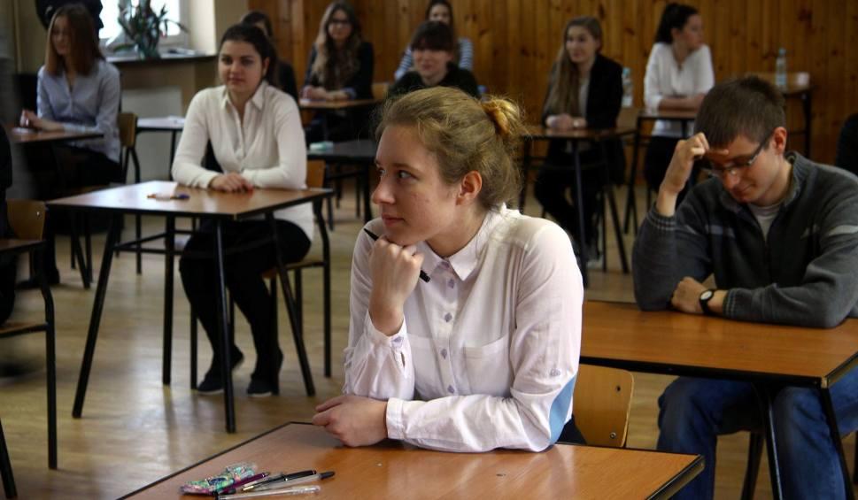 Film do artykułu: Matura próbna z Operonem - język angielski [odpowiedzi, arkusze]