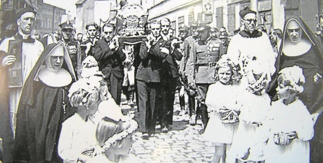 W uroczystościach związanych z przybyciem relikwii św. Andrzeja Boboli wzięło udział 20 tys. ludzi
