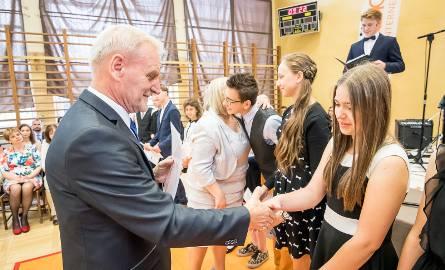 W piątek odbyło się zakończenie roku szkolnego. Odwiedziliśmy Zespół Szkół nr 2 w Bydgoszczy.