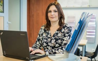 Krystyna Michałek z ZUS zaprasza na różne cykle szkoleń. Ostatnio szczególnie bogata jest oferta dla lekarzy i asystentów medycznych