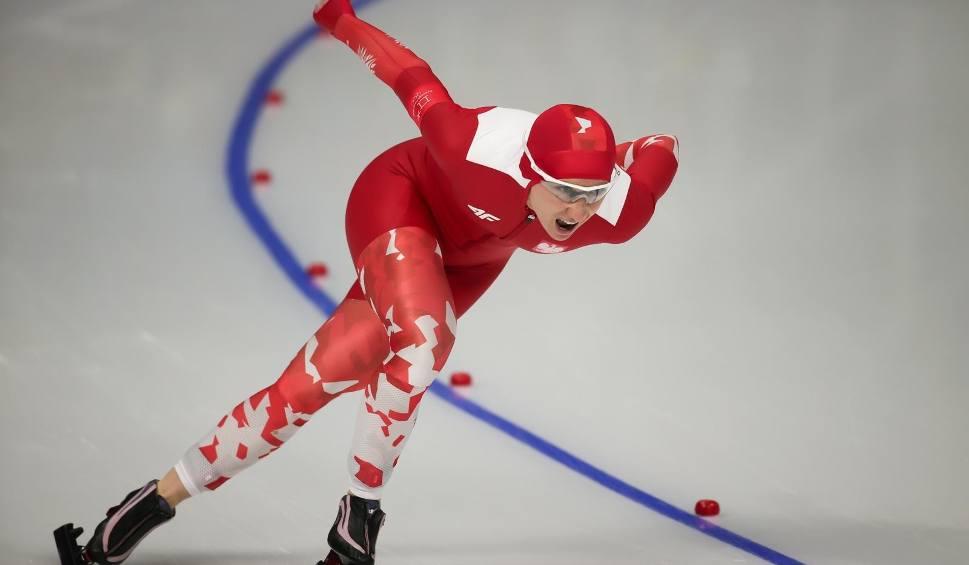 Film do artykułu: Pjongczang 2018. Nadzieje medalowe w łyżwiarstwo szybkim pozostaną niespełnione