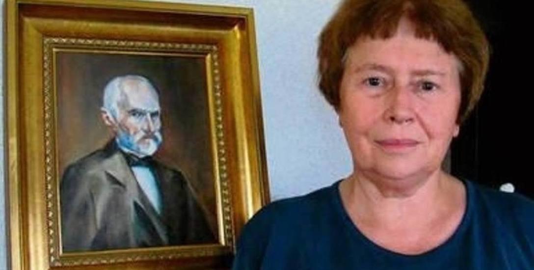 Zmarła prof. Maria Dzielska  - wybitna historyczka, która jak nikt potrafiła oddzielić prawdę od mitu