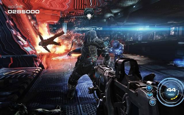 Alien Rage: Wymagania sprzętowe do walki z Obcymi