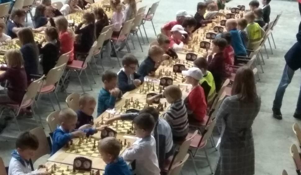 Film do artykułu: Turniej szachowy w Miejskim Centrum Kultury w Skarżysku