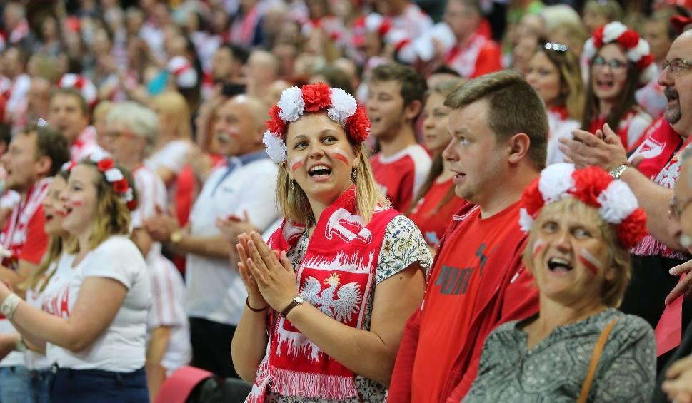 Film do artykułu: Polska - Kanada 1:3 ZDJĘCIA KIBICÓW Antiga znowu wygrywa w Spodku, nieudany debiut Heynena