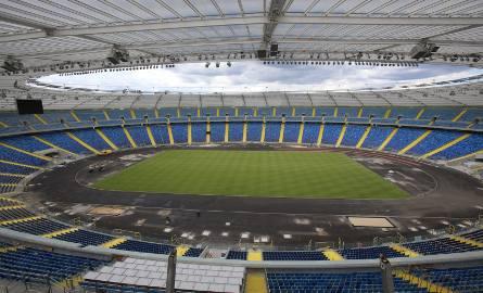 Stadion Śląski chce lekkoatletycznych mistrzostw Europy
