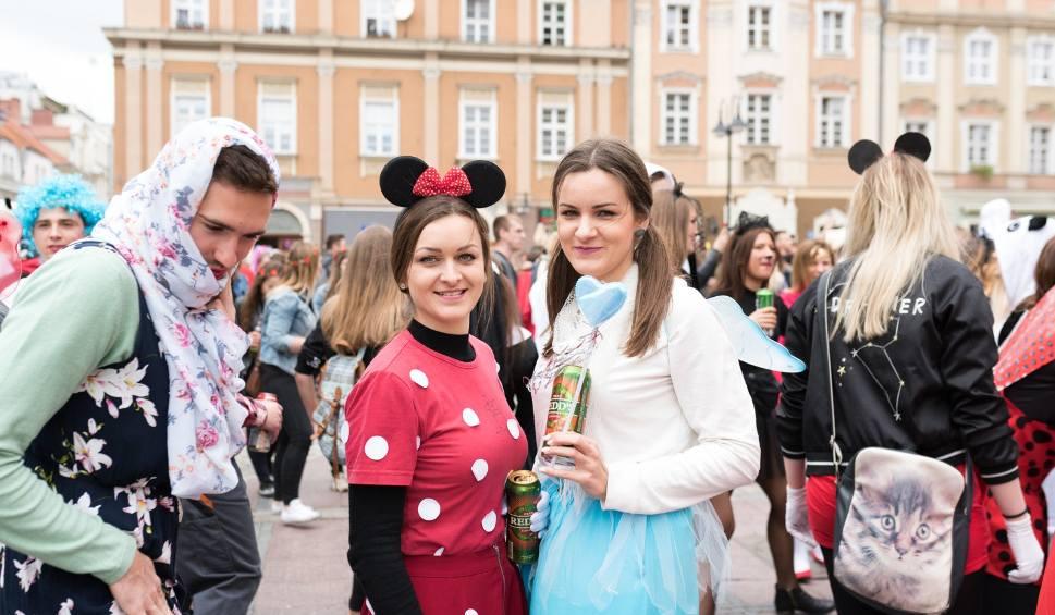 Film do artykułu: Piastonalia 2018 Opole. Kto wystąpi? Jakie imprezy zaplanowano? Od poniedziałku studenci przejmują miasto! [PROGRAM]