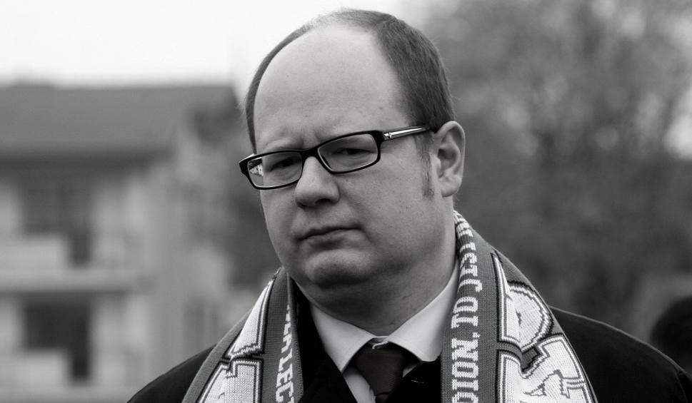 Film do artykułu: Świat sportu żegna Pawła Adamowicza. Prezydent Gdańska był wielkim kibicem Lechii