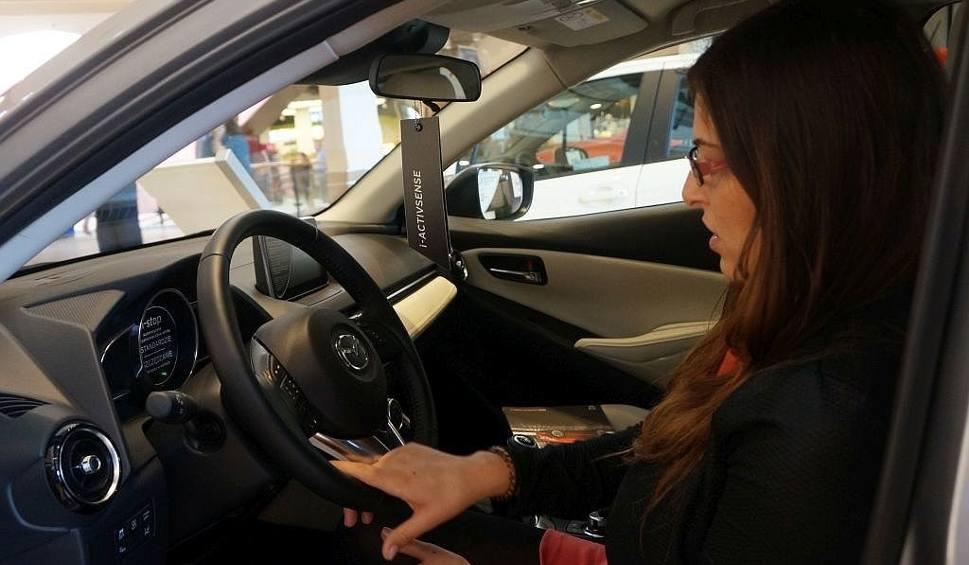 Film do artykułu: Motosalon. Galeria Alfa gości auta miejskie (zdjęcia, wideo)