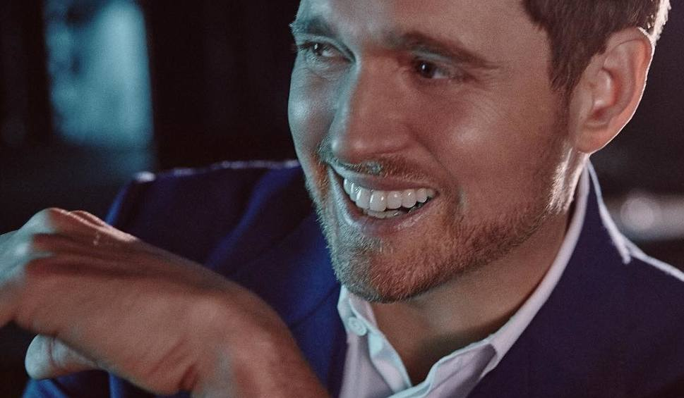 Film do artykułu: Michael Bublé wystąpi w łódzkiej Atlas Arenie!