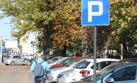 Łódzcy urzędnicy przekonują, że pionowe oznakowanie strefy płatnego parkowania wystarczy