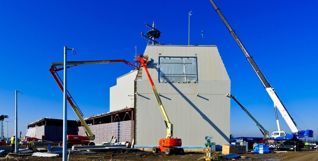 Budowa amerykańskiej tarczy antyrakietowej nie zostanie ukończona terminowo. Powstanie do 2020 roku, czyli z dwuletnim poślizgiem