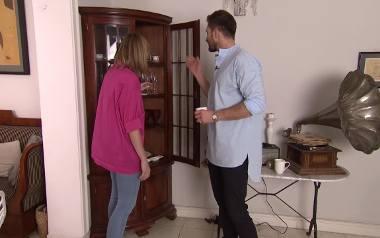 """Z wizytą w domu Odety Moro. """"Bardzo lubię stare rzeczy"""""""