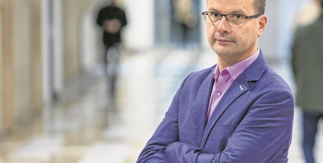 Dr inż. Jacek Chmielewski: - Jeżeli nie zmieni się sposób podejścia do finansowania przewozów w ramach publicznego transportu zbiorowego, zwłaszcza na