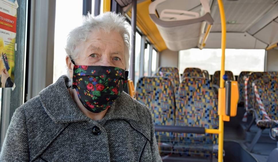 Film do artykułu: Koronawirus: Zmiany autobusach MZK. O czym powinieneś pamiętać? Sprawdźcie