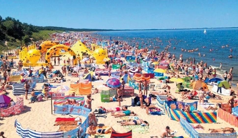 Film do artykułu: Pogoda w Szczecinie i nad morzem: Jak będzie w weekend? Sprawdź! [WIDEO]